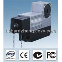 Industry Door / Gate Operator Industry Sectional Shaft Motor