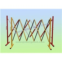 JM111-Temporary/Moving/expanding/folding/road/traffic/park barrier/fence/block