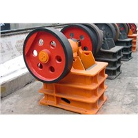 Jaw Crusher ( PE250*400)