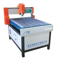 LB-6090 3D engraving machine