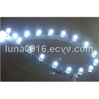 LED Flex Vertical Linear Light