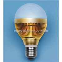 LED High Power Ball Bulb