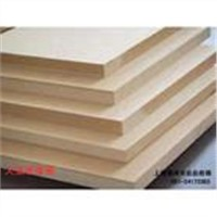 MDF and HDF plywood film faced plywood blockboard