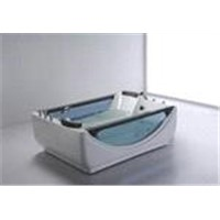Massage tub