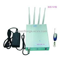 Mobile Phone signal isolator / jammer/ breaker