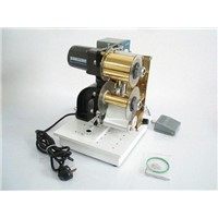 Motor Gilding Press Machine (HM01130103)