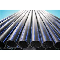 PE Water Supply Pipe