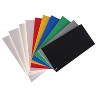 PVC Foam board (1220*2440,915*1830,1220*3050mm)