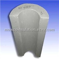 Mowco Perlite Board and Pipe