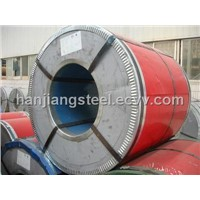 Prepainted Galvanized Iron Sheet (PPGI)