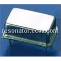 Quartz Crystal Clock Oscillators