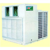 ROOF TYPE AIR COOLING(HEAT PUMP) AIR CONDITONER