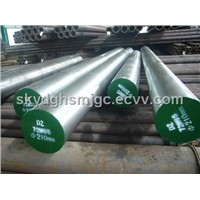 Round oil steel bar