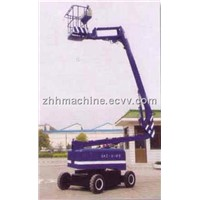 Self-propelled Aerial working platform