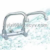 Single Cold Faucets&Kitchen Mixer&Tap