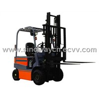 Sinoway 1.5 Ton Electric Forklift (CPD10/15)