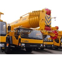 All Terrain Crane (QAY240)