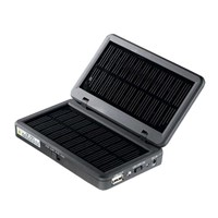 Solar Commerce Mobile Phone Charger