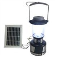 Solar portable lights NF-S7D01