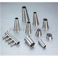 Stainless Steel Reducer