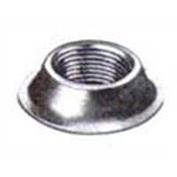 Stainless Steel Screwed Pipe Fittings