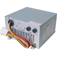 Switching power supply-400wA quad output series