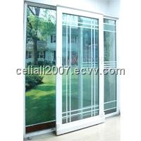 UPVC tilt/sliding door