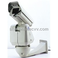 UV20C Series Integrated High-Speed Pan Tilt Camera