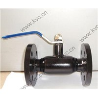 WHOLE WULLED BALL VALVES
