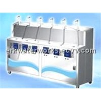 Water supply equipment for campus/water purifier/water dispenser
