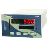 Weighing indicator (JY500A)