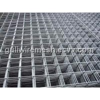 Welded Mesh for Structural Reinforced Concrete Panel