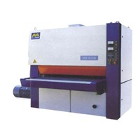 Wide Belt Sanding Machine