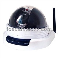 Wifi Dome IP Camera