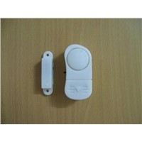 Window/Door Alarm - Zone Alarm