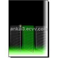 Wire Gridwall Panel