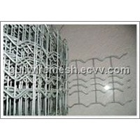 Wire Mesh For Pipe