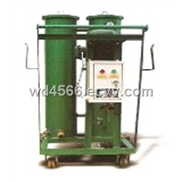 YL Series Mobile Precision Filtering and Refueling Unit