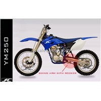 YM 250 ( DIRT BIKE )