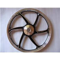 alloy wheel 009