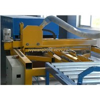 artificial stone auto cutting machine