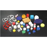 bottle tops and handles series