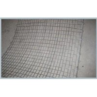 coal mine protection mesh