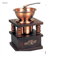 copper hand-grinding machine