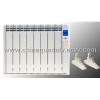 Electric Thermal Aluminium Radiator (08B)