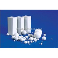 alumina balls and bricks