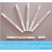 invisible uv marker/uv pen/ invisible pen/securith marker pen