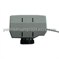 Motorized Electric Actuator Valve