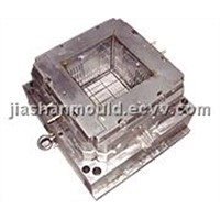 office plastic mould