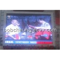 outdoor full color P20 LED Sign